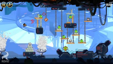 Gratuit exceptionnellement angry birds star wars iphone - Telecharger angry birds star wars gratuit ...