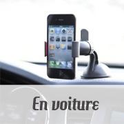 Sélection d'accessoires iPhone, iPad et iPod touch 6