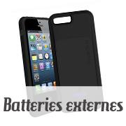 Sélection d'accessoires iPhone, iPad et iPod touch 5