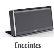 Sélection d'accessoires iPhone, iPad et iPod touch 10