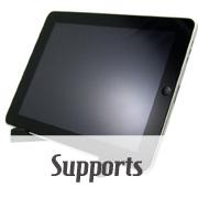 Sélection d'accessoires iPhone, iPad et iPod touch 16