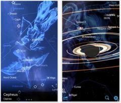 ciel soleil virtuel pour plafond