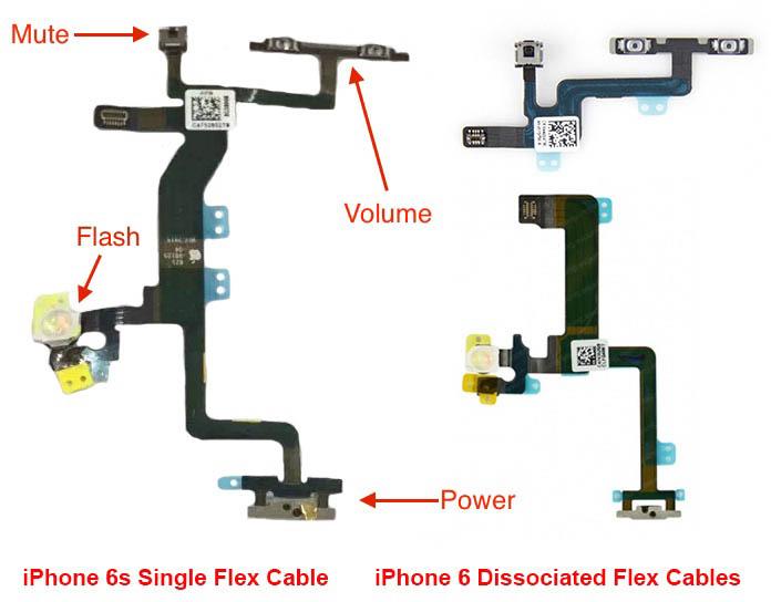 montre iphone 6