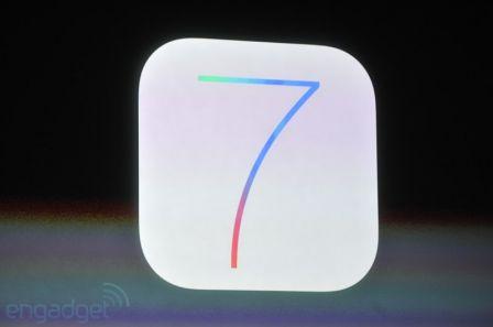 iPhone 5S, iPhone 5C, iOS 7 : résumé de la conférence Apple