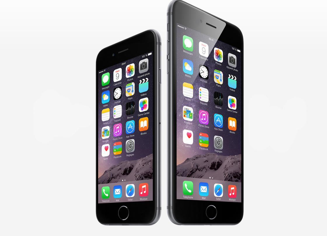 o et quand commander l 39 iphone 6 et 6 plus iphone x 8 ipad et apple watch blog et actu. Black Bedroom Furniture Sets. Home Design Ideas