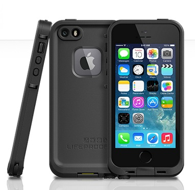 coque iphone 5 c lifeproof