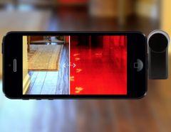 post Seek et l iPhone peuvent voir invisible !