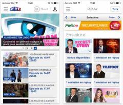 télécharger chaîne tv gratuit tnt