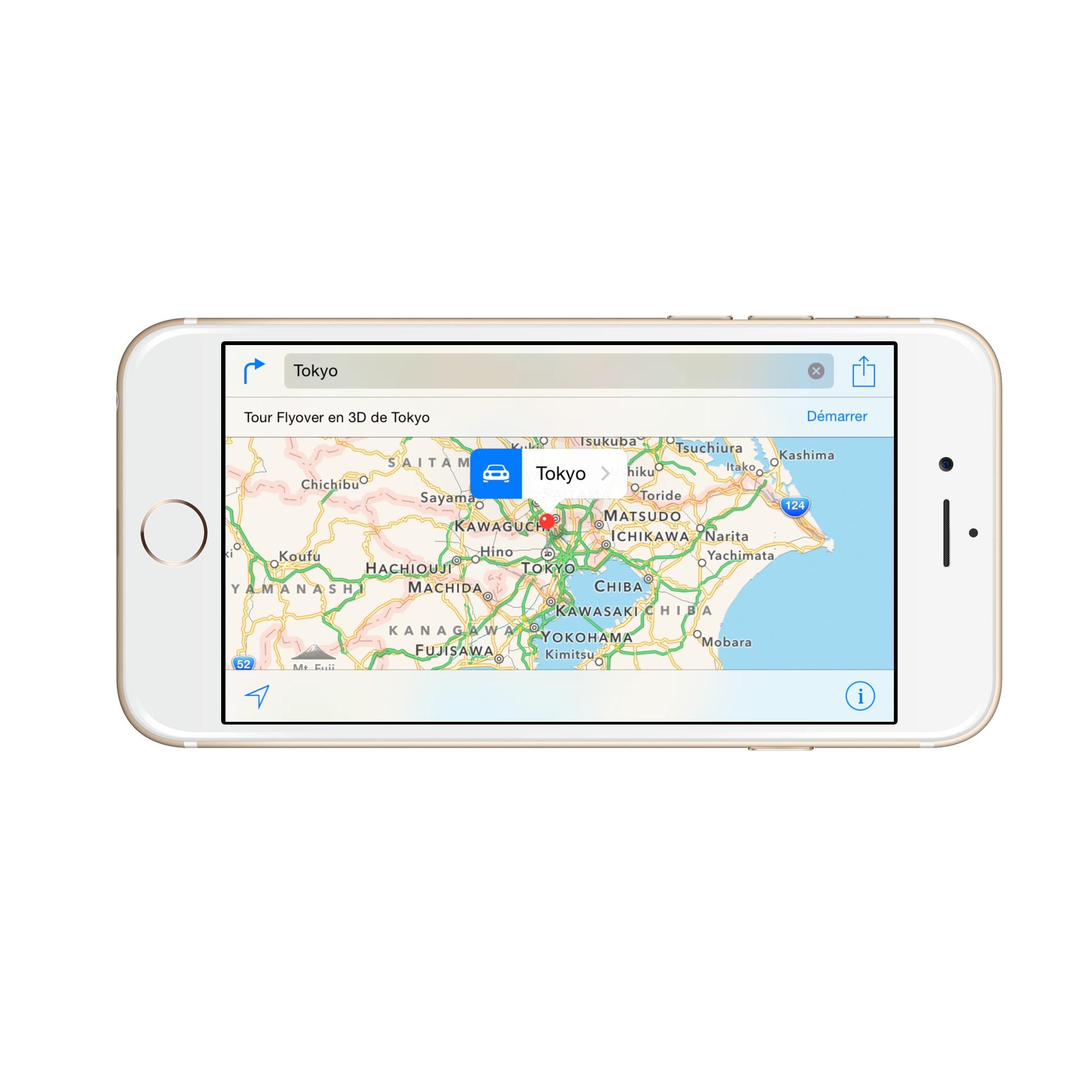 10 astuces et paramètres iOS 8 à connaitre absolument