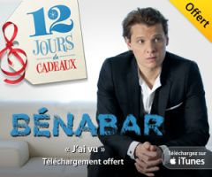 BENABAR OF TÉLÉCHARGER BEST