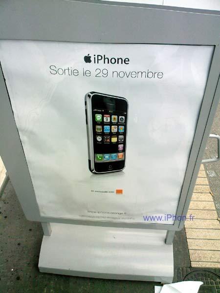 Iphone C Chez Free