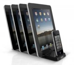 chargeur pour plusieurs iphone
