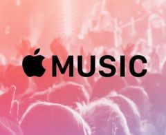 MTV Video Music Awards : Apple Music sur son 31