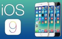 10 nouveautés iOS 9 à tester dès l'installation terminée sur iPhone ou iPad