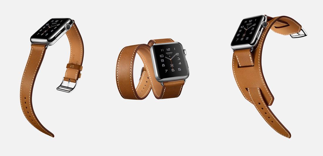 397201f295a L Apple Watch Hermes est lancée   où l acheter et première vidéo