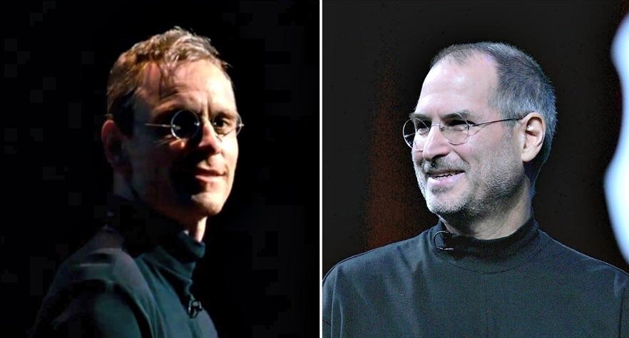 Nouveau film sur Steve Jobs : premiers avis très positifs
