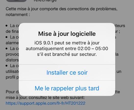iOS 13 et iPadOS 13 : votre iPhone, iPad ou iPod sera-t-il ...