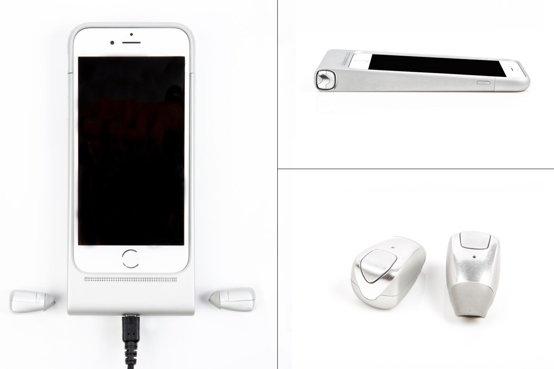 coque iphone 6 sans fil