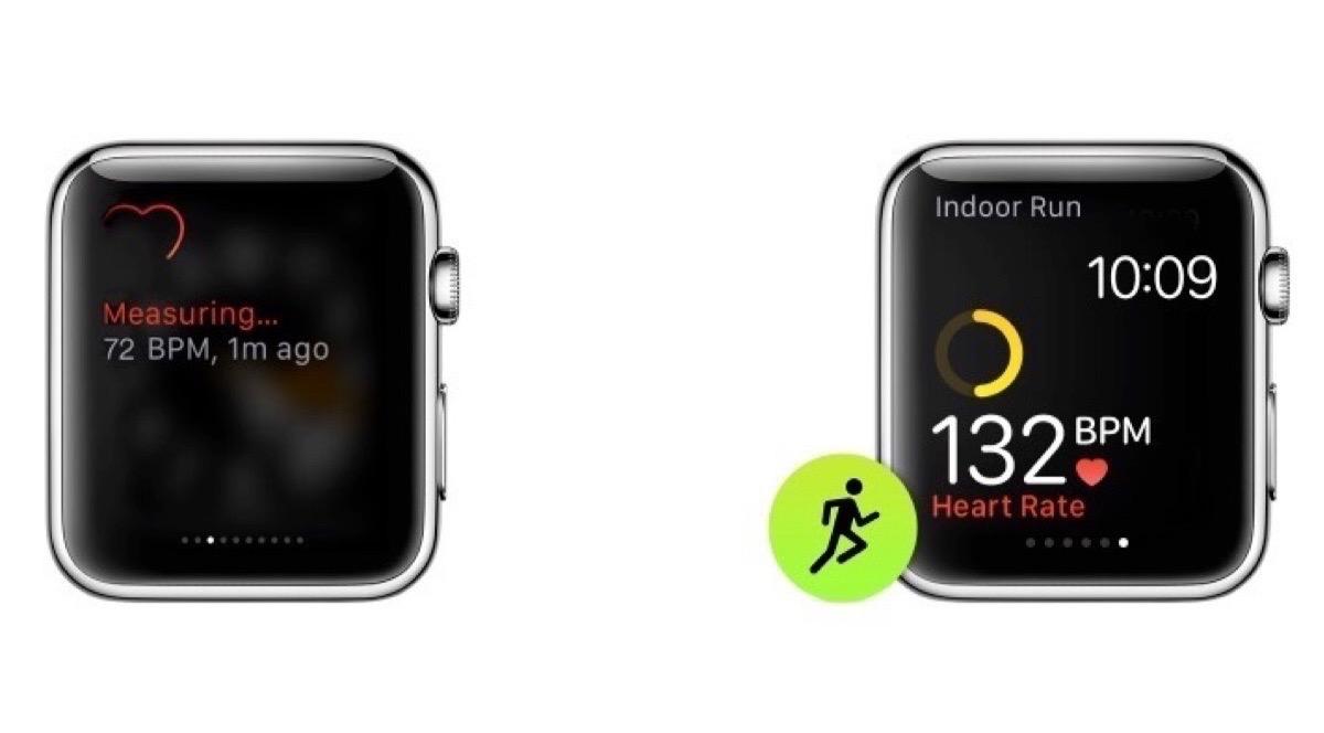 des signes avant coureurs d 39 un infarctus d tect s avec l 39 apple watch. Black Bedroom Furniture Sets. Home Design Ideas
