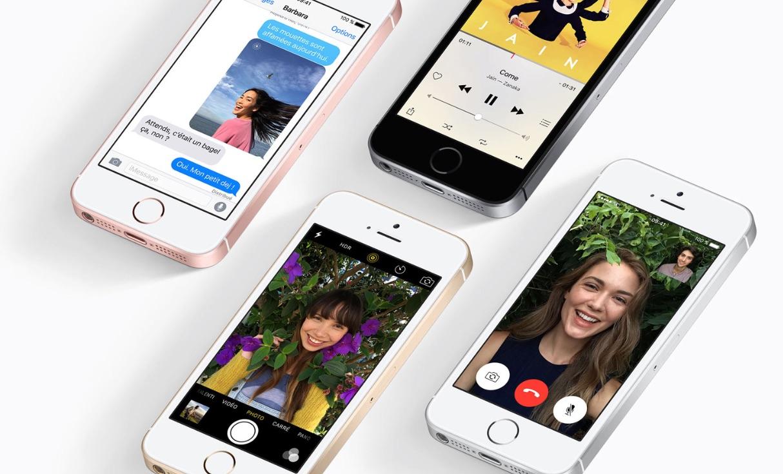 r sum complet de la conf iphone se ipad pro 9 7 pouces apple watch ios 9 3 toutes les. Black Bedroom Furniture Sets. Home Design Ideas