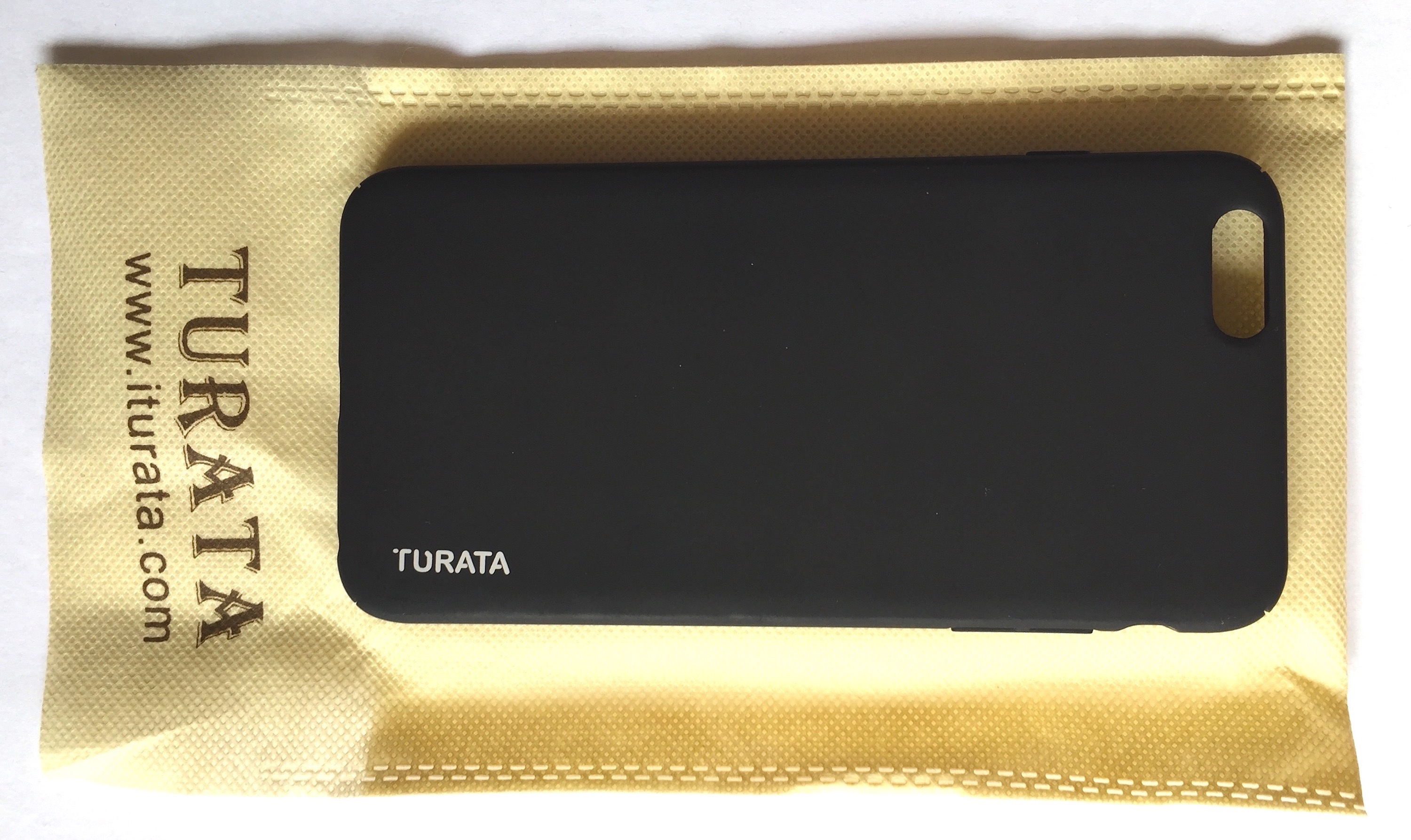 turata coque iphone 6 plus