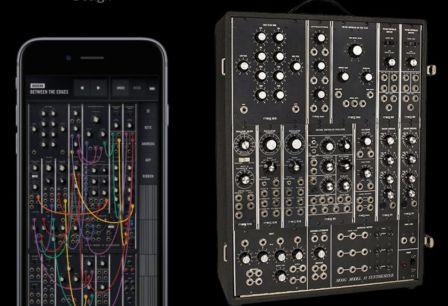 Synthé modulaire pas cher
