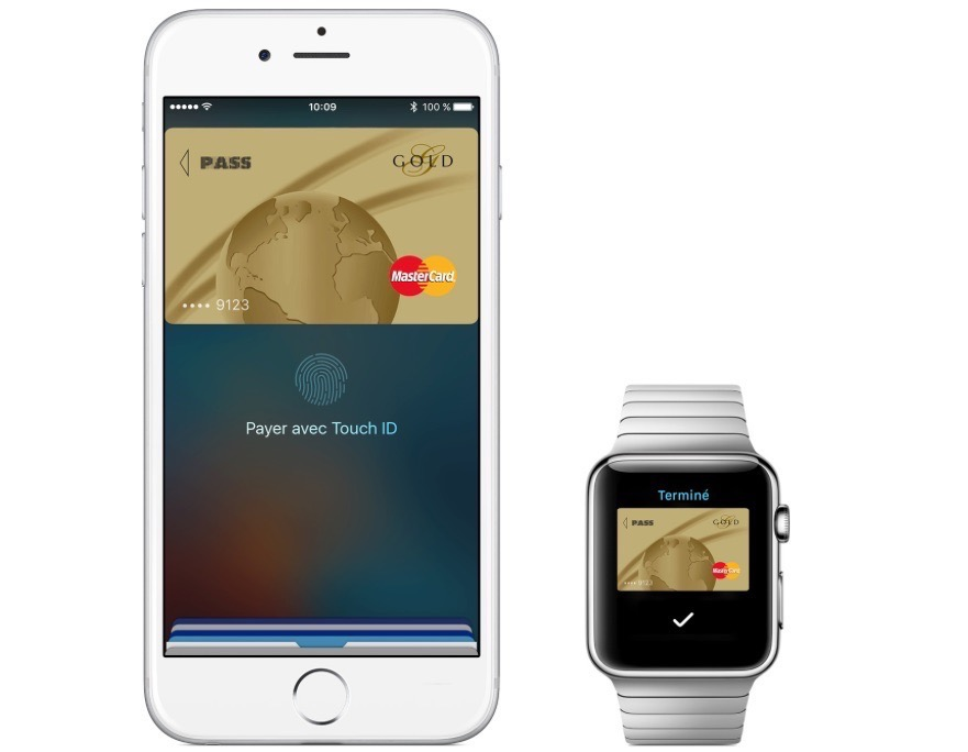 Apple Pay Fonctionnement 8