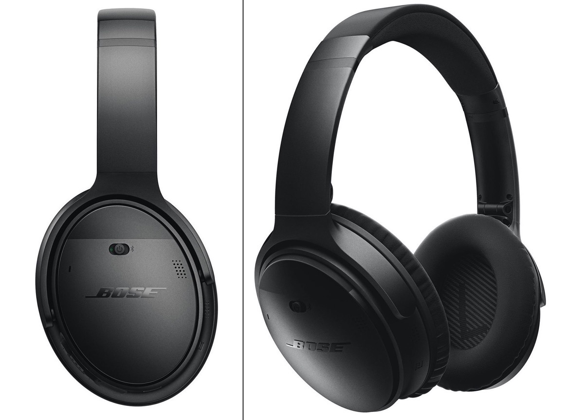 bose sort ses nouveaux casques et coupe le cordon iphone. Black Bedroom Furniture Sets. Home Design Ideas