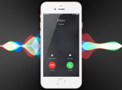 reecouter un appel iphone