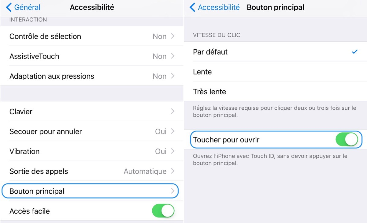 Comment Enlever Bouton Home Iphone