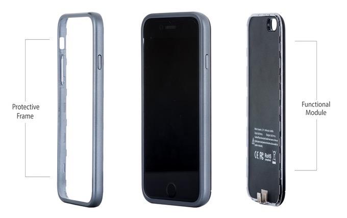 iphone smartkase 4