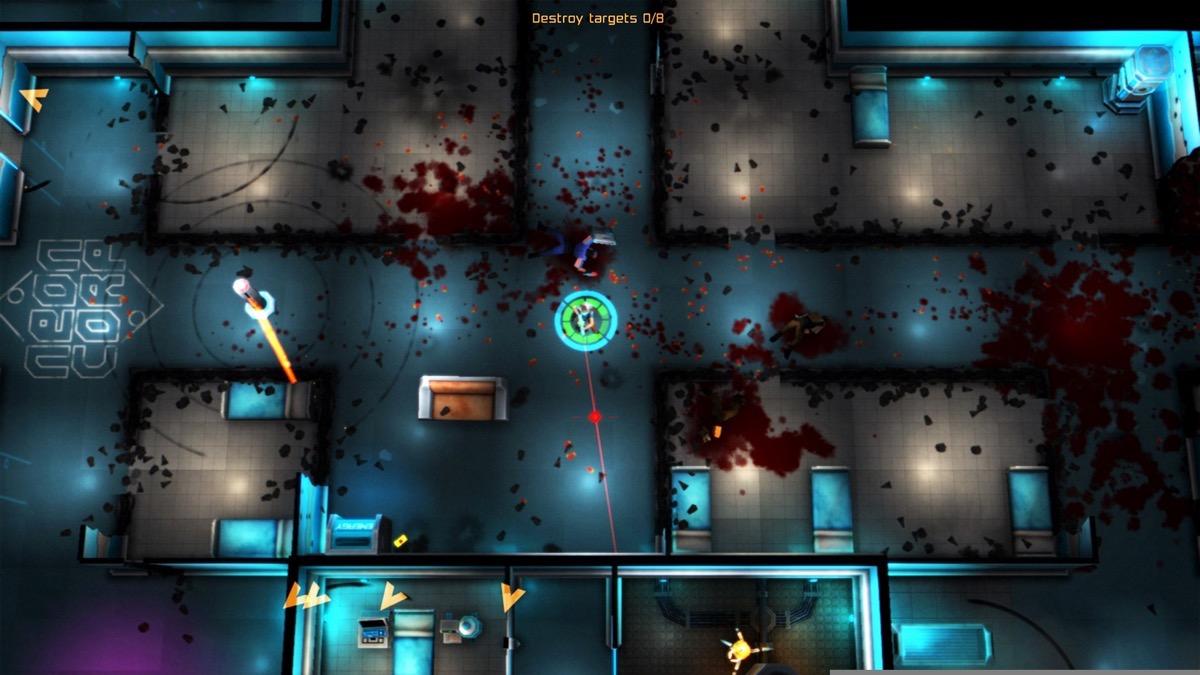 Neonchrome gratuit Jeux pour PC