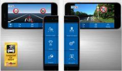 dossier apps iphone l 39 automobile en plus de 25 applis l 39 occasion du salon de l 39 auto de. Black Bedroom Furniture Sets. Home Design Ideas