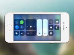 nouvelle version iphone