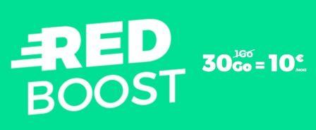 promo forfait 30 go pour 10 euros mensuels chez sfr red. Black Bedroom Furniture Sets. Home Design Ideas