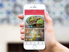 Runtasty Nouvelle App De Recettes De Cuisine Pour La Forme