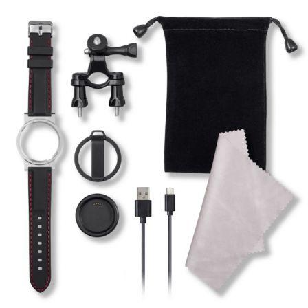 beoncam la smartwatch qui a gob une cam ra 360 degr s. Black Bedroom Furniture Sets. Home Design Ideas