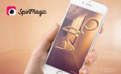 Appli Pour Dessiner Sur Les Photos une appli iphone pour dessiner en réalité virtuelle et en 3d, dans l
