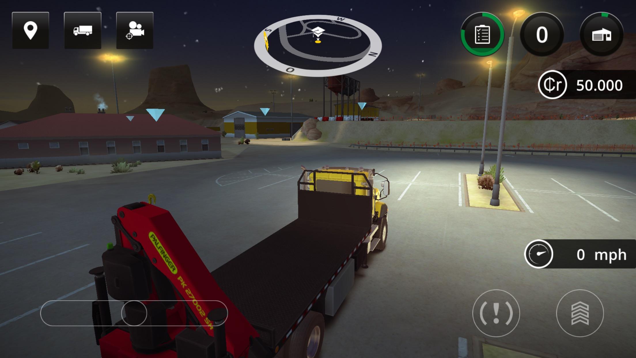 Test de Construction Simulator 2 iOS : un nouvel opus sans