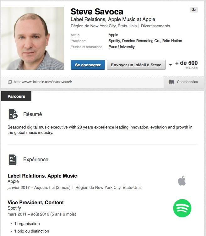 apple recrute chez spotify pour signer des labels ind u00e9pendants