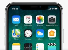 Les options d'un logiciel espion pour iPhone sans jailbreak
