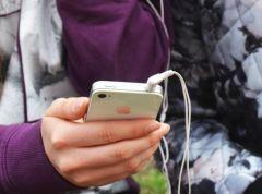 51b11ad68f88 Les Français, leur smartphone et l Internet mobile   les principaux ...