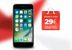 forfaits sfr en promo iphone 6 29 euros et prolongation forfait sfr red 10 euros iphone x. Black Bedroom Furniture Sets. Home Design Ideas