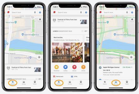 localiser smartphone google