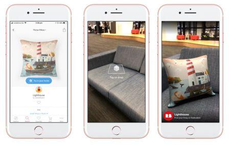 Dossier Plus De 30 Apps IPhone Et IPad Pour Profiter La Realite
