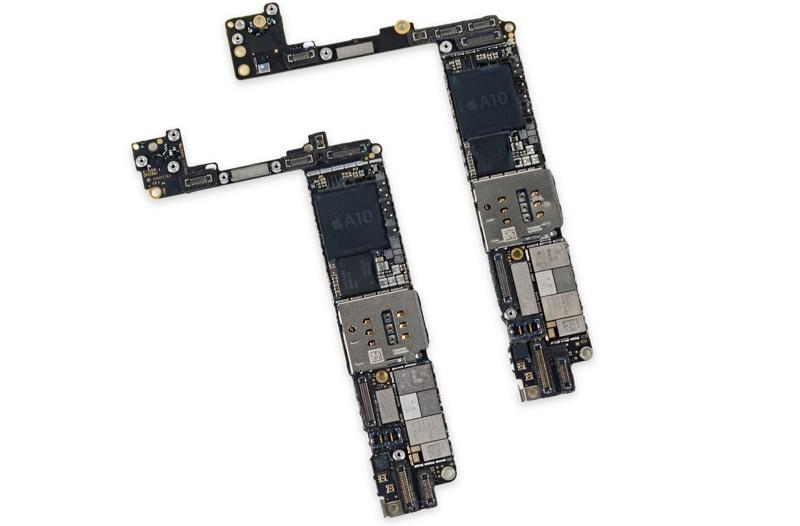 Pour Assurer La Production De Liphone 8 Apple équipe Ses