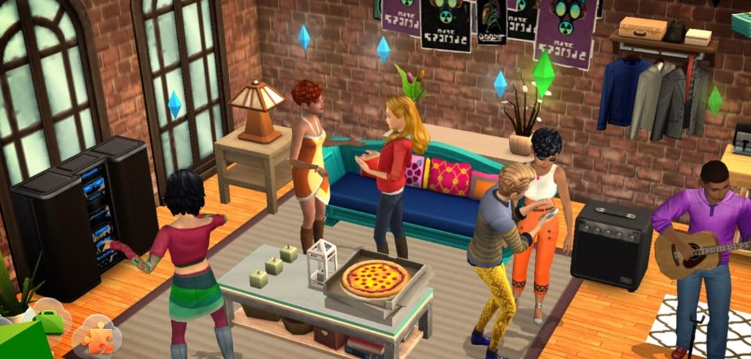 bonnes rencontres Sims iOS Comment demander à un gars si votre datation ou non
