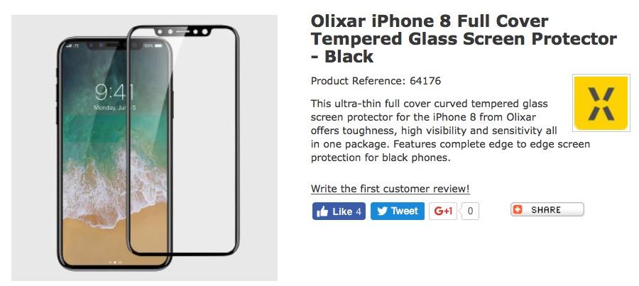 coque iphone 8 avec vitre