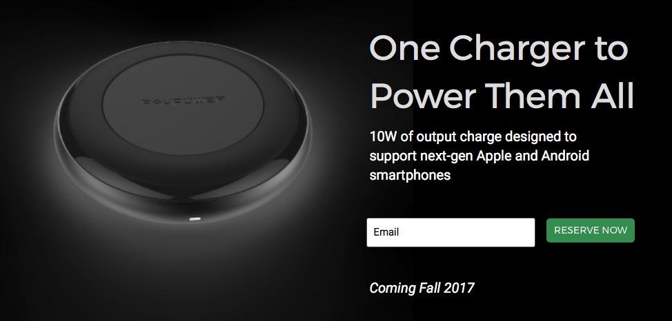 Le fabricant d'accessoires RavPower anticipe la recharge ...