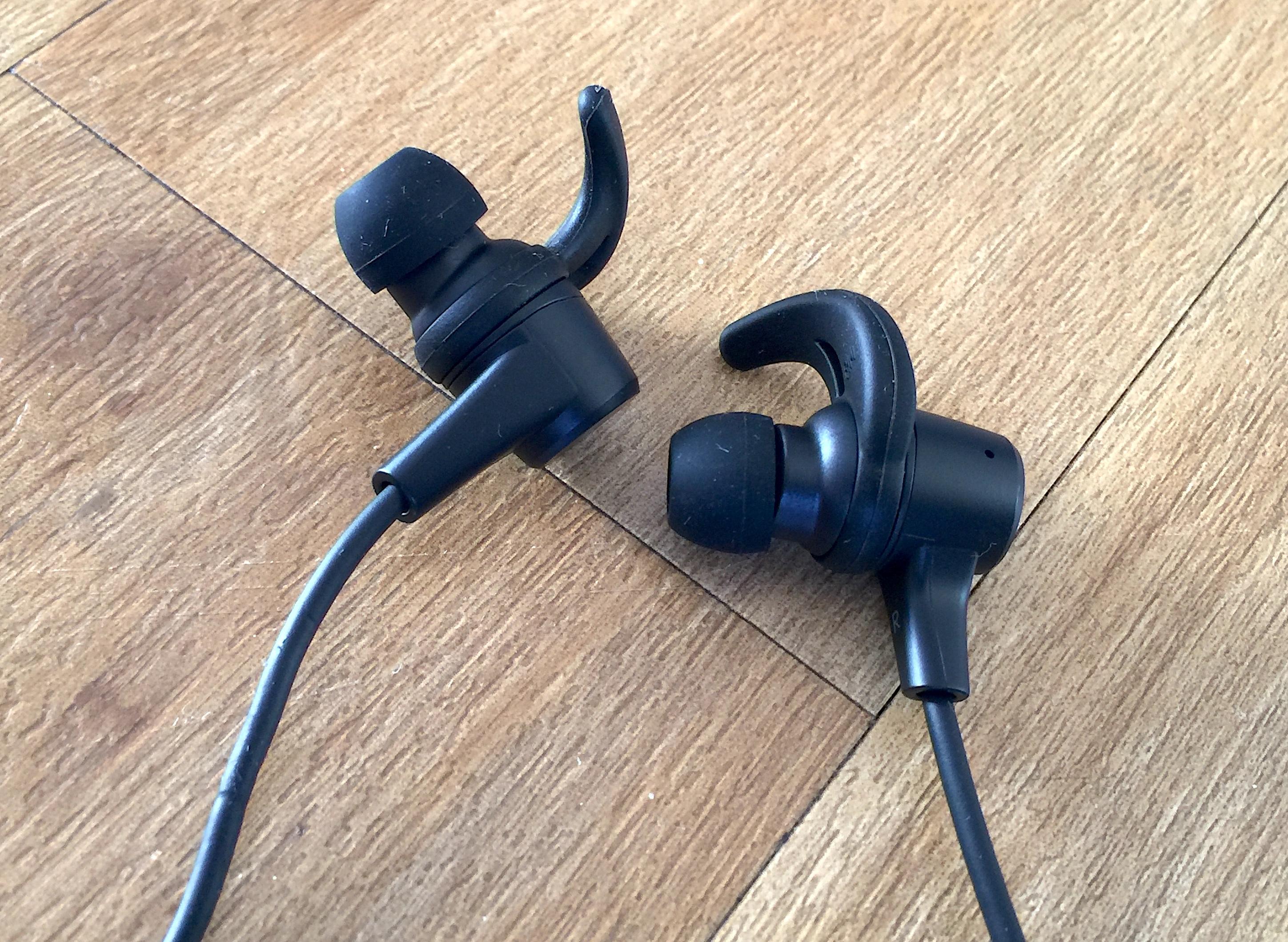 Test Des écouteurs Sans Fil Bluetooth De Aukey Avec 4 Codes Promos